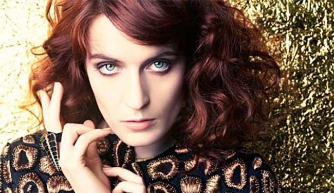 Florence and the Machine estão no lineup do Festival - Foto: Divulgação