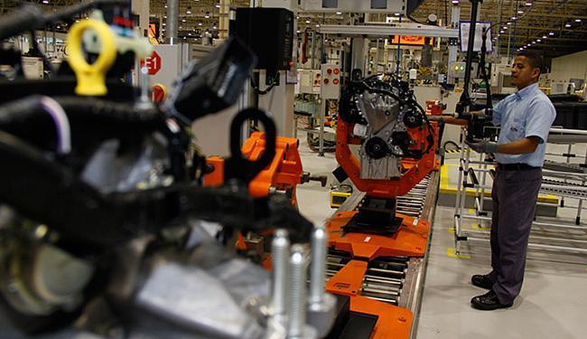 Empresa afirmou que o objetivo é ajustar o ritmo de produção à demanda do mercado - Foto: Joá Souza | Ag. A TARDE