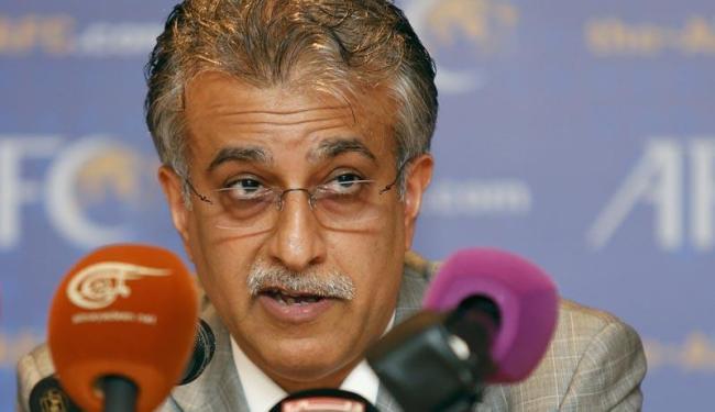 Ele rechaçou tacitamente as acusações de que permitiu e participou de abusos dos direitos humanos - Foto: Bazuki Muhamma | Agência Reuters