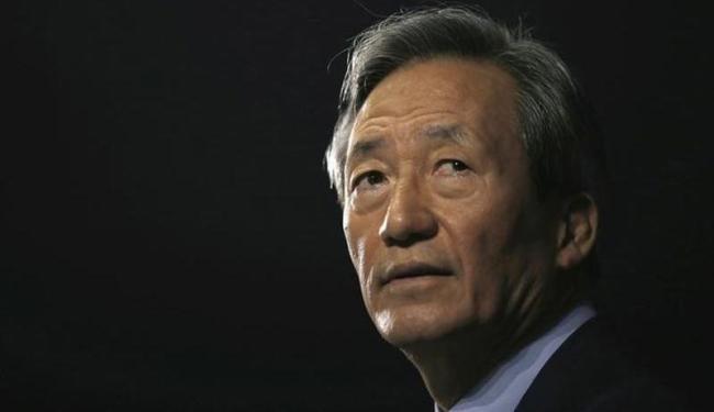 As eleições para a presidência da entidade estão marcadas para 26 de fevereiro de 2016 - Foto: Kim Hong-Ji | Agência Reuters