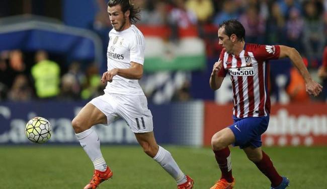 A informação foi confirmada nesta segunda-feira pelo clube madrilenho - Foto: Sergio Perez   Agência Reuters