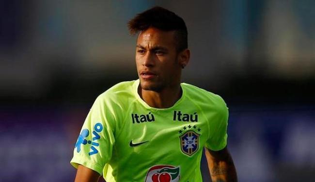 A Corte Arbitral do Esporte irá anunciar se Neymar poderá jogar as duas partidas pelo Brasil - Foto: Ricardo Moraes   Agência Reuters