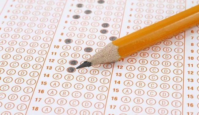 Há questões das quatro áreas do conhecimento contempladas no Exame Nacional - Foto: Divulgação