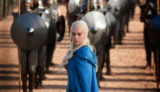 Séries como Game of Thrones vão estar disponíveis na plataforma - Foto: Divulgação