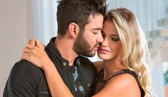 Gusttavo e Andressa se separaram em agosto - Foto: Reprodução   Instagram