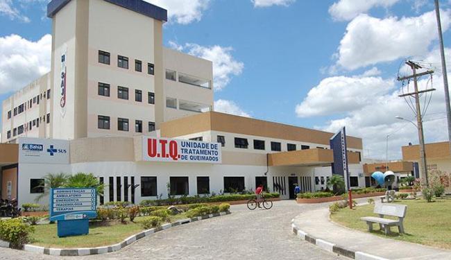 O hospital atende 100% pelo Sistema Único de Saúde - Foto: Cristina Santos Pita   Ag. A TARDE