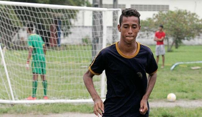 Humberto nasceu em Maceió (AL) e mora hoje em Salvador - Foto: Luciano da Matta | Ag. A TARDE
