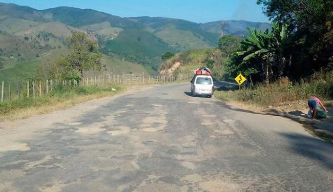 Moradores pedem melhorias há dois anos - Foto: Mara Lima | Divulgação