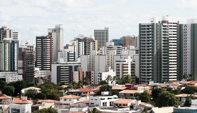 Com a compra da casa própria adiada, aumenta a demanda por locação - Foto: Mila Cordeiro | Ag. A TARDE