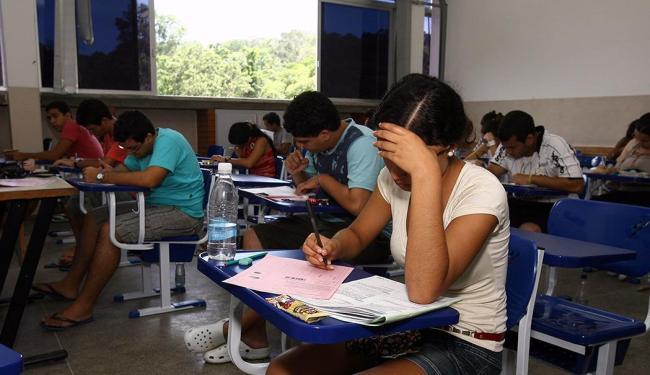Provas serão realizadas nos dias 24 e 25 de outubro - Foto: Joá Souza | Ag. A TARDE