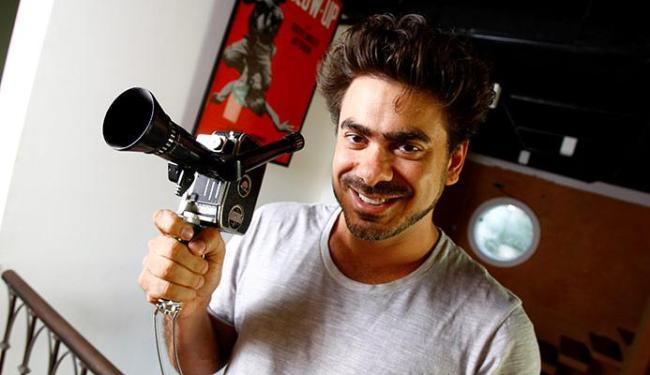 Travessia é o primeiro longa metragem de João Gabriel - Foto: Fernando Vivas | Ag. A TARDE