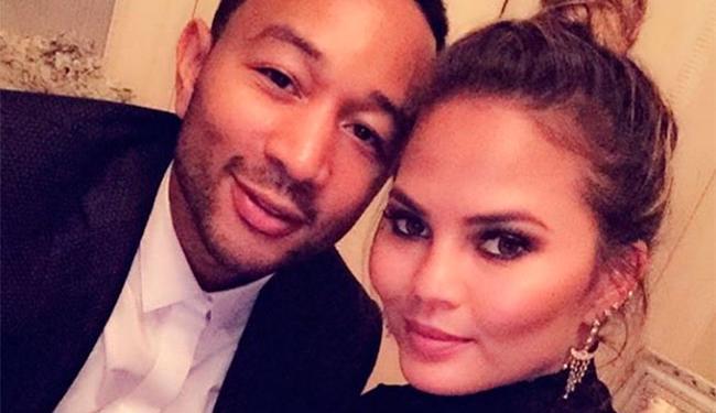 John Legend e Chrissy Teigen estão casados desde 2013 - Foto: Reprodução | Instagram | @johnlegend