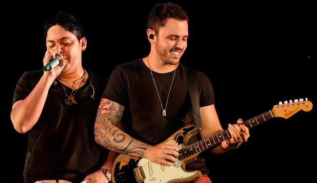 A banda iria se apresentar nesta sexta-feira, 9 - Foto: Divulgação