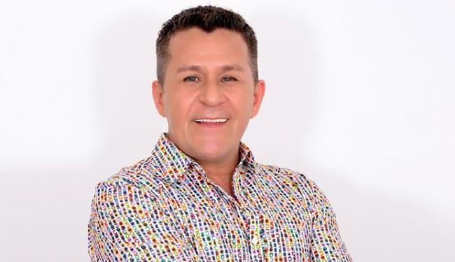 Jorge Zarath vai cantar sucessos de vários artistas e canções autorais - Foto: Divulgação