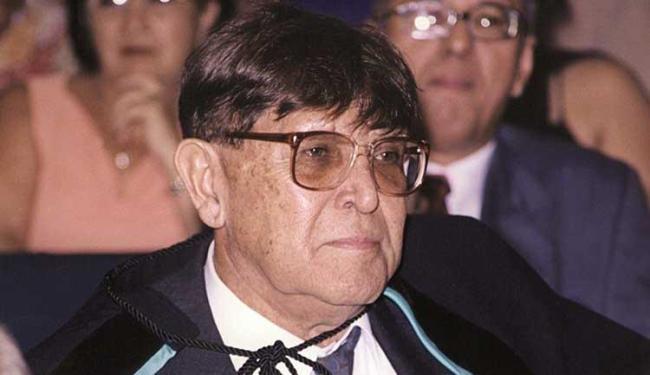 Empresário tinha 84 anos - Foto: Divulgação