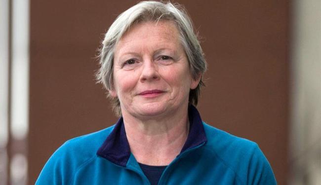 Marido de Joy morreu em decorrência do Parkinson - Foto: Reprodução | The Sun