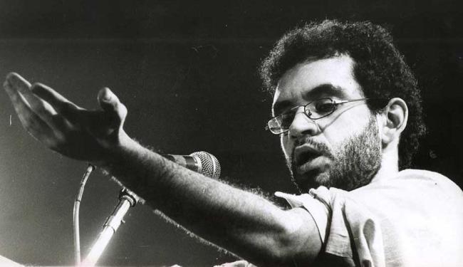 Filho e músicos brigam por direitos autorais do músico, morto em 1996 - Foto: Divulgação