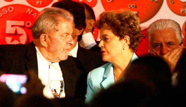Lula e Dilma devem e temem