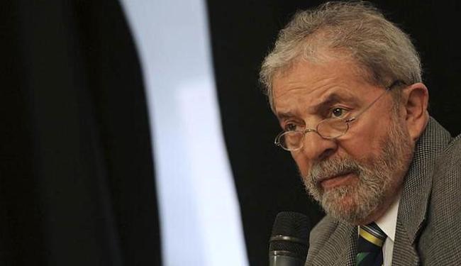 Para o ex-presidente Lula, Joaquim Levy tem