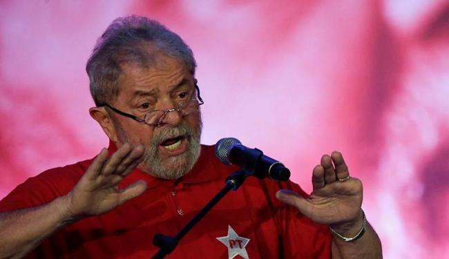 Lula diz desconhecer negociação supostamente feita por amigo - Foto: Ueslei Marcelino | Agência Reuters | 14.08.2015