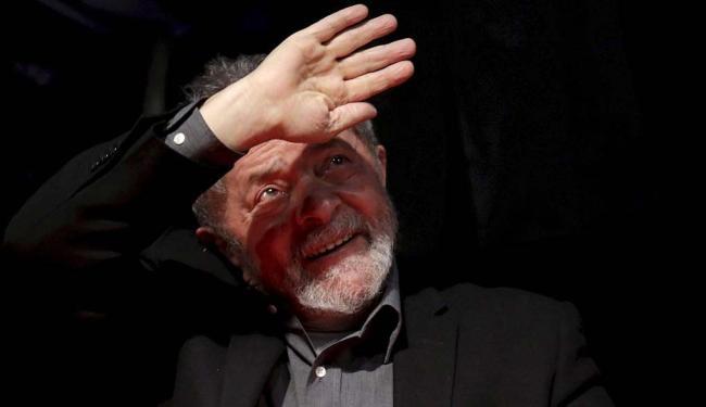 Ex-presidente negou envolvimento em propina e disse que amigo usou seu nome - Foto: Ueslei Marcelino | Arquivo | Reuters