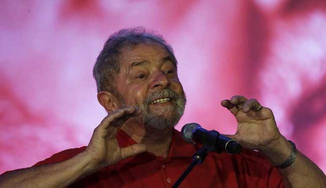Ex-presidente tem agenda até esta sexta-feria em Salvador - Foto: Ueslei Marcelino | Reuters