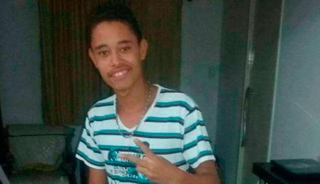 Marcos Roberto Junior estava desaparecido desde sábado, 10 - Foto: Reprodução
