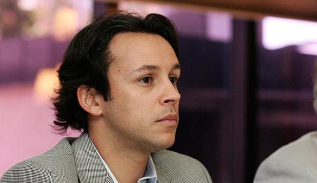 Mário Negromonte Júnior não havia sido citado nas investigações até o momento - Foto: Mila Cordeiro l Ag. A TARDE