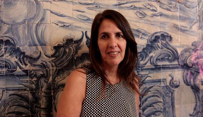 Martha esteve na Flica, em Cachoeira - Foto: Adilton Venegeroles | Ag. A TARDE