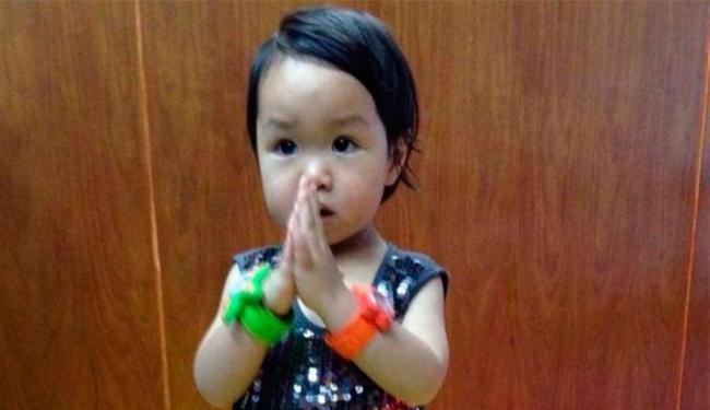 Pais têm esperança que menina morta com doença rara possa voltar a viver no futuro - Foto: Reprodução | Facebook