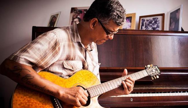 Fabio Cascadura é o artista do primeiro episódio da websérie - Foto: Leo Monteiro | Divulgação