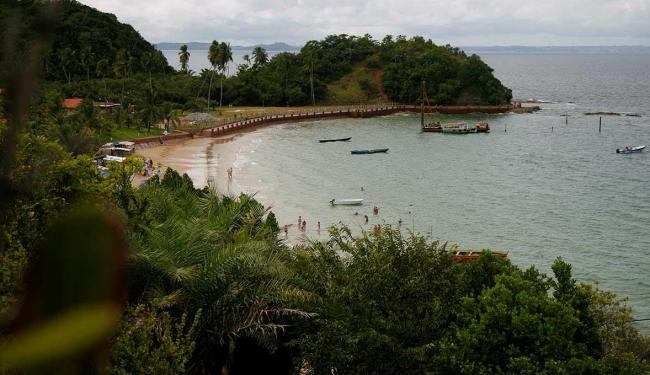 Praia cumpriu um conjunto de 34 requisitos - Foto: Joá Souza | Ag. A TARDE