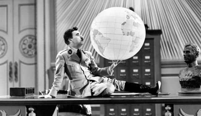 Chaplin escreveu, protagonizou e dirigiu o filme - Foto: Divulgação
