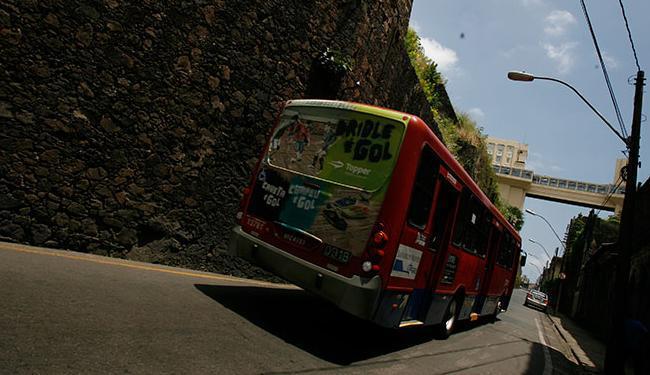 A interdição da Ladeira da Montanha vai durar das 7h às 16h - Foto: Marco Aurélio Martins | Ag. A TARDE