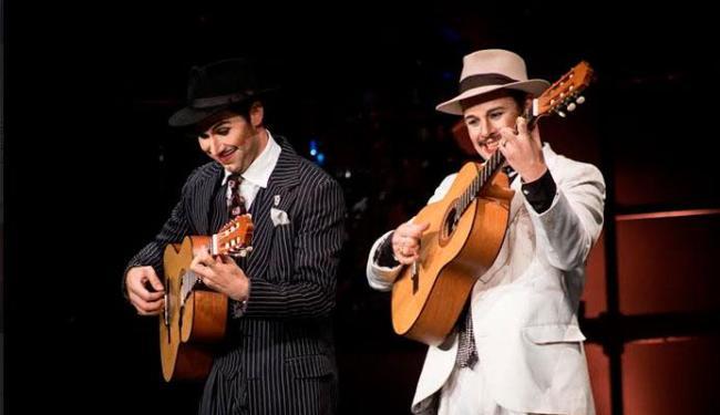 Musical ganha nova versão após quatro décadas de lançado - Foto: Divulgação