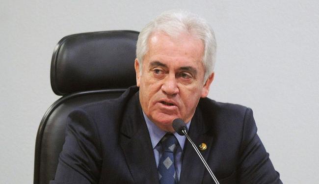 Senador Otto Alencar (PSD) está desencantado com a ministra do Meio Ambiente, Izabella Teixeira - Foto: Pedro França | Agência Senado