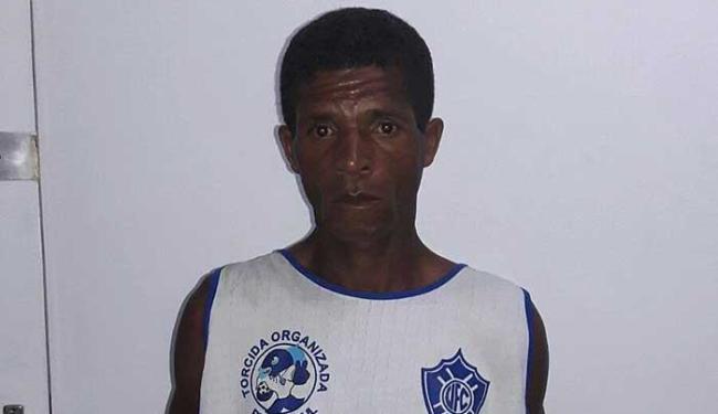 Pai foi denunciado por outro filho - Foto: DPC | Grazziele Quaresma