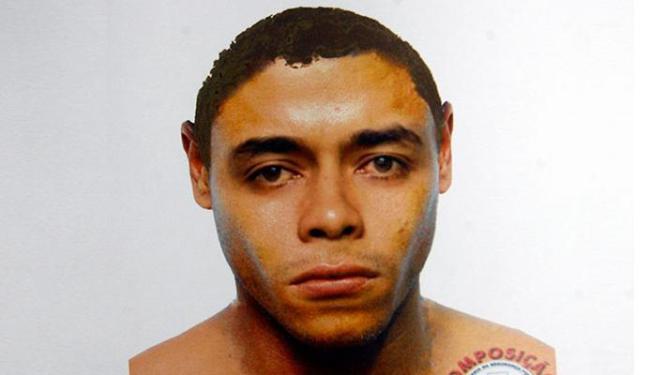 Retrato falado foi feito baseado em relatos de testemunhas - Foto: Luiz Titao   Ag. A TARDE
