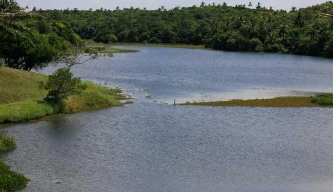 Projeto pretende engajar jovens brasileiros na gestão de recursos hídricos - Foto: Joá Souza | Ag. A TARDE