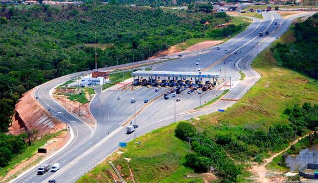 A ação começa nessa sexta, 9, e a vai até o feriado na segunda, 12 - Foto: Reprodução | Concessionária Bahia Norte
