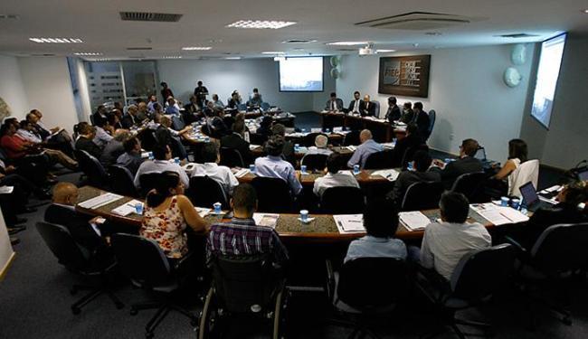 Seminário foi realizado na Federação das Indústrias do Estado da Bahia - Foto: Fernando Amorim | Ag. A TARDE