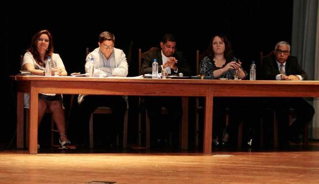 A 18ª Semana de Mobilização Científica (Semoc) segue até o dia 24 - Foto: Edilson Lima | Ag. A TARDE