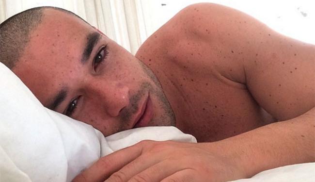 Sérgio contou que contratou os serviços de profissionais do sexo outras vezes - Foto: Reprodução | Instagram