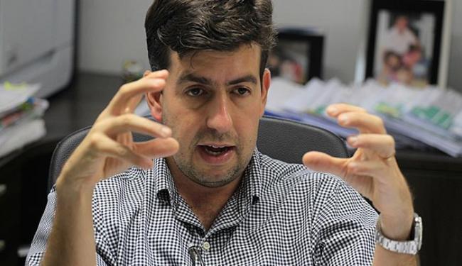 Pinheiro considera que a promotora perdeu as condições de conduzir o processo - Foto: Fernando Amorim | Ag. A TARDE