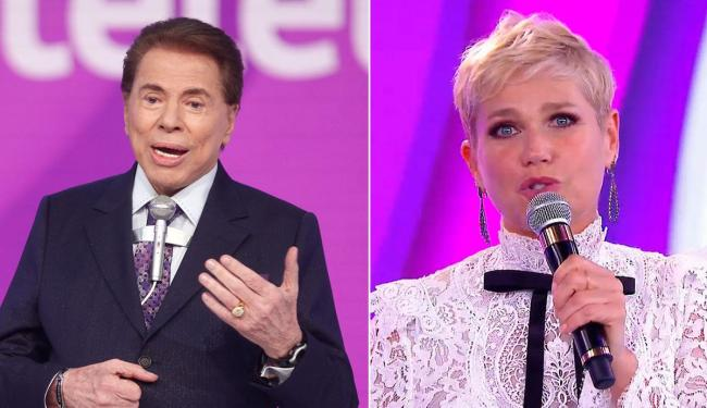 Durante o Teleton, Silvio disse que Xuxa