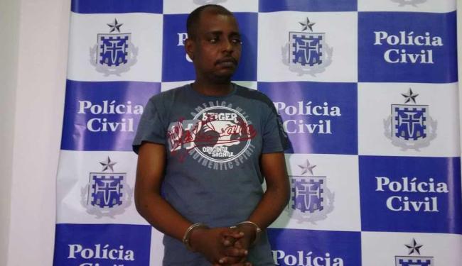 Fabiano negou relacionamento amoroso com vítima - Foto: Edilson Lima | Ag. A TARDE