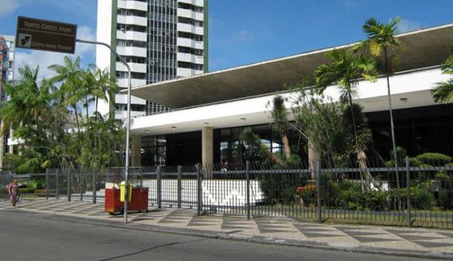 O evento será no no Teatro Castro Alves (TCA) - Foto: Reprodução