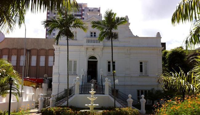 As sessões serão de quinta a domingo no Teatro Martim Gonçalves - Foto: Reprodução | Teatro Martins Gonçalves