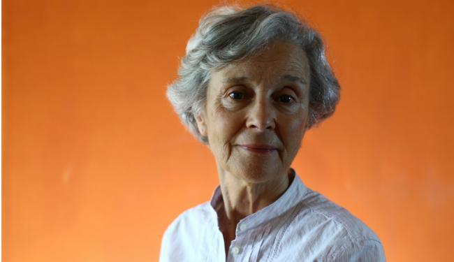 A portuguesa Teresa Messeder pesquisa a yoga na educação há 35 anos - Foto: Fernando Vivas | Ag. A TARDE