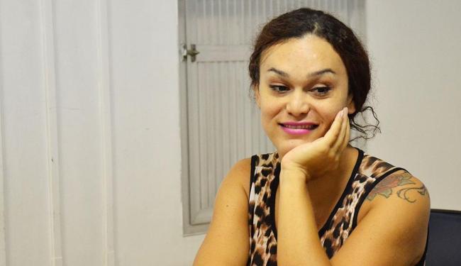 Transexual Tyfany Stacy foi encaminhada para banheiro de deficientes - Foto: Tomaz Silva   Ag. Brasil